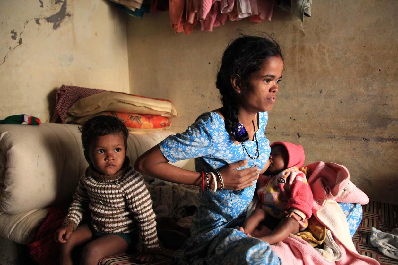 Malnutrition a primary concern